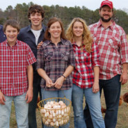Rich Benefits of Farming as a Family